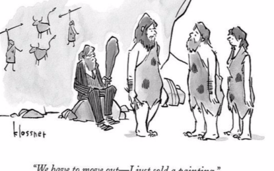 Leave the Caveman Days of Implementation Behind You