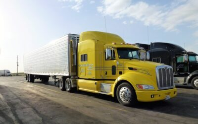 The Truth About Commercial Motor Vehicles
