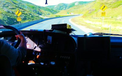 Entry  Level Driver Training